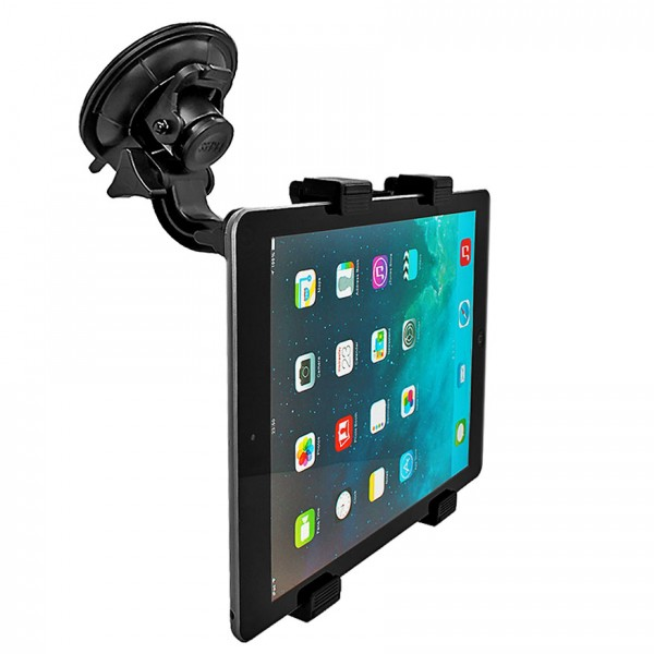 360° KFZ Halterung Auto Halter Tablet PC Car Holder PKW Mount LKW Apple iPad Air