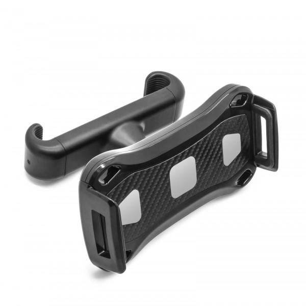 Mobilefox Tablet Rück Sitz Halter Universal Auto Kopf Stützen Halterung KFZ PKW