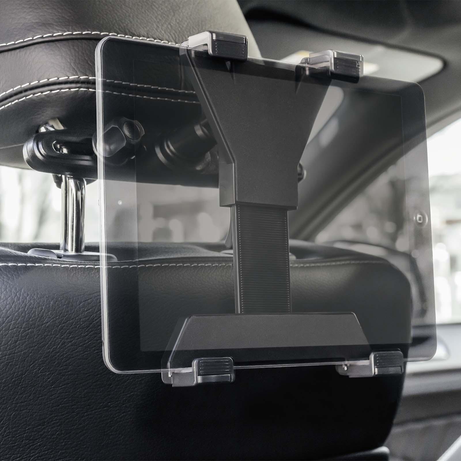 360 universal kopfst tzen halterung tablet halter kfz holder auto sitzhalterung tablet. Black Bedroom Furniture Sets. Home Design Ideas