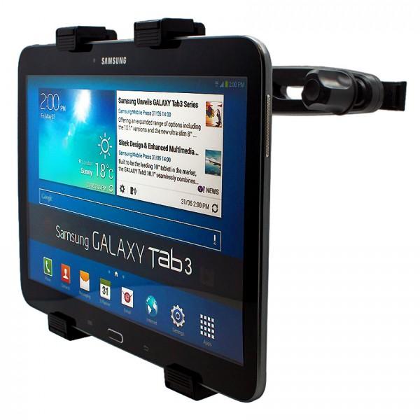 360° Kopfstützen Halterung Tablet Halter Auto Samsung Galaxy Tab 3 10.1 GT-P5210
