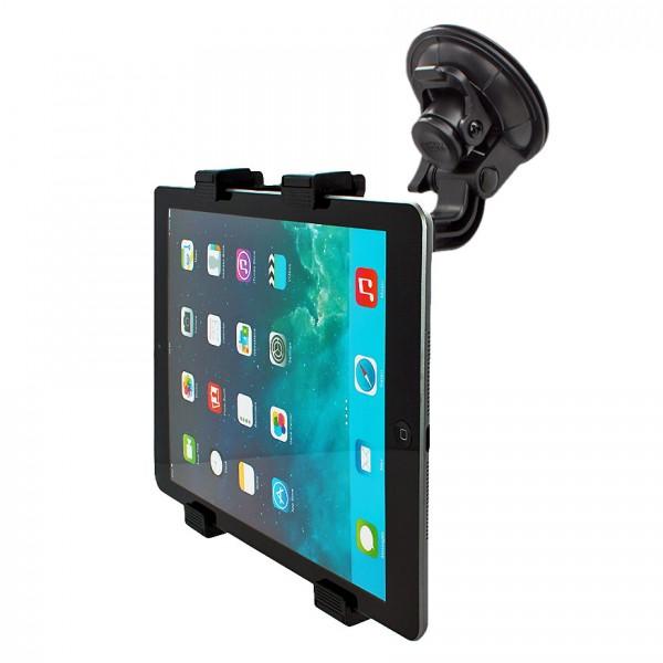 360° KFZ-Halterung Tablet Samsung Galaxy Tab 4/3/2/S/Note Pro/Pro/Ativ/10.1/12.2