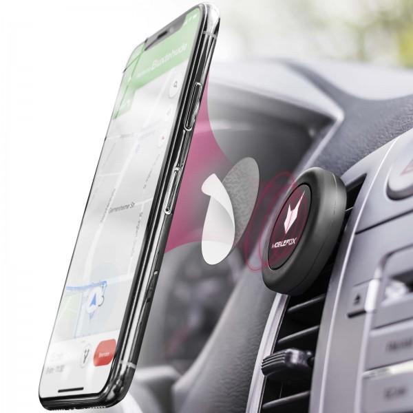 KFZ Magnet Halterung Lüftungsgitter Handy Halter Auto für Smartphone
