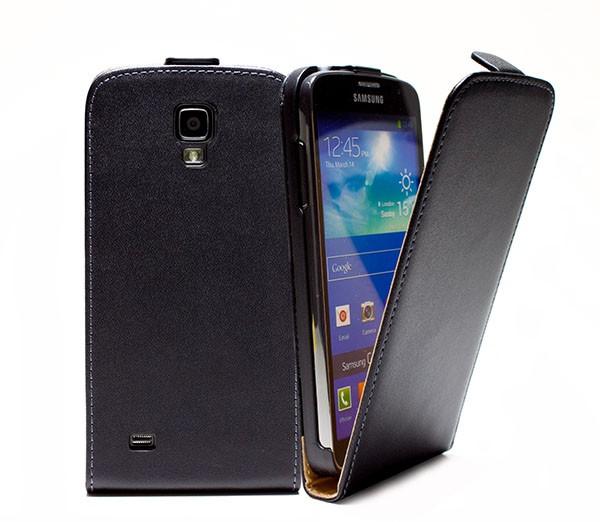 Samsung Galaxy S4 Active GT-I9295 Tasche Schutz Hülle Case Etui Cover + Folie