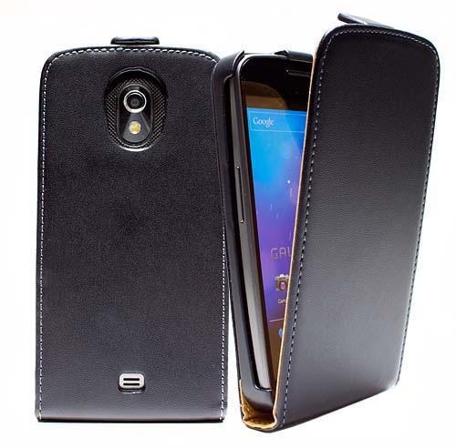 Samsung Galaxy Nexus GT-I9250 Tasche Schutz Hülle Case Etui Cover Handy + Folie
