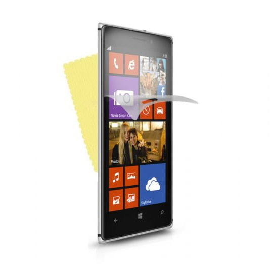 3x DISPLAY HANDY SCHUTZ FOLIE NOKIA LUMIA 925 DISPLAYSCHUTZFOLIE +REINIGUNGSTUCH